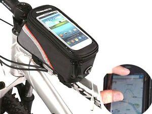 custodia iphone 6 per bici