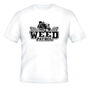 Novedad-Camiseta-hierba-patrulla