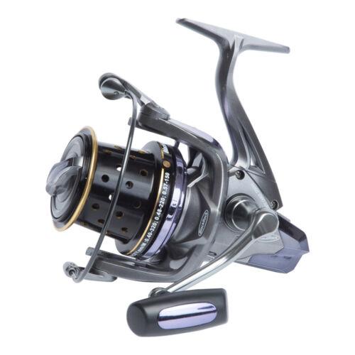 Blackrock Olympia ZZ 8000 Sea Fishing Reel Plus Two Extra Spools