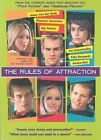 Rules of Attraction 0031398822721 With Jessica Biel DVD Region 1