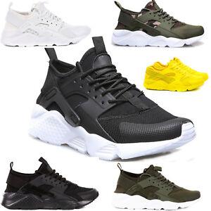 Scarpe-Da-Ginnastica-Uomo-Donna-Sneakers-Corsa-Run-Sport-Tipo-Air-huarache-T11