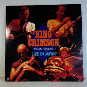 King-Crimson-Three-Of-A-Perfect-Pair-Live-In-Japan-LaserDisc-JAPAN-IMPORT-PROG