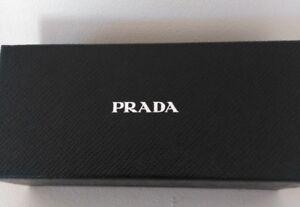 Boite lunettes PRADA   eBay 836bd6c99f3b