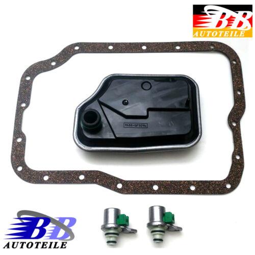 Automatikgetriebe Magnetventil Getriebe Ford Mazda Focus 3 6 Hydraulikfilter