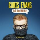Call the Midlife by Chris Evans (CD-Audio, 2015)