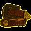Blazin Roxx Western Belt Womens Crystal Scallop Gator Conchos Brown N3512002 L