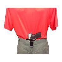 Concealed Cc Inside The Pants Gun Holster Fits Taurus Pt809,pt840,pt845