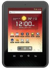 7 Zoll Tablet  ANDROID MULTITOUCH Capacitive Display Android 2.3 Frontkamera