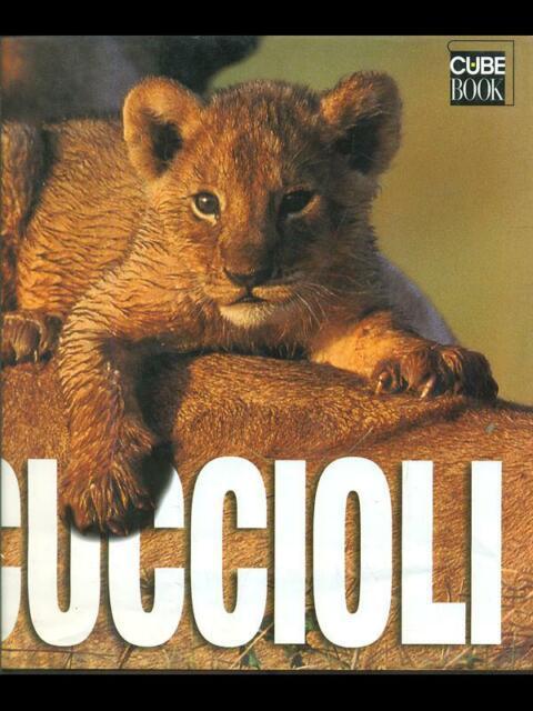 CUCCIOLI  AA.VV. WHITE STAR 2006 CUBE BOOK