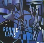 The Best of Ronnie Laws by Ronnie Laws (CD, Feb-1992, Blue Note (Label))