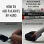 Hot-Wheels-Bugatti-Chiron-Custom-WaterSlide-White-Toner-Decals-for-Headlight thumbnail 9