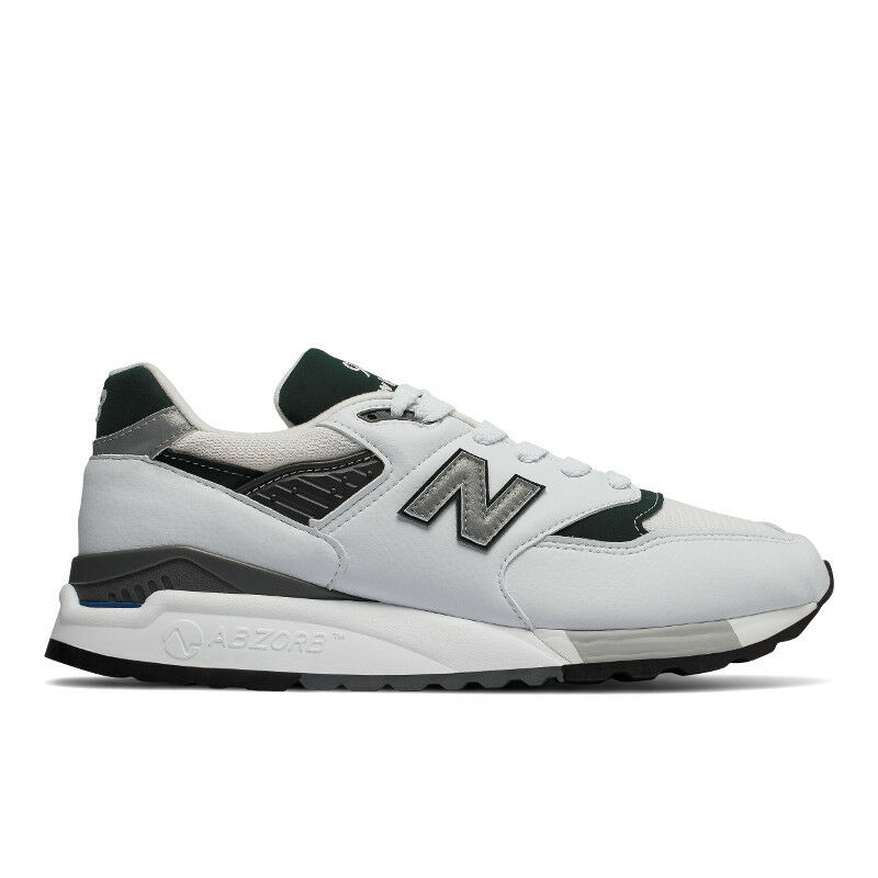 M998JWG New Balance Men's Lifestyle Classics M998 998 Made in USA miUSA