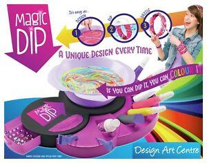 Magic Dip Design Art Centre.