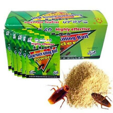 R.b.t.z Safe Highly Effective Roach Killer Bait Powder Indoor 2 ...