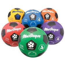 MacGregor® Multicolor Soccer Prism Pack of 6 - Size 5