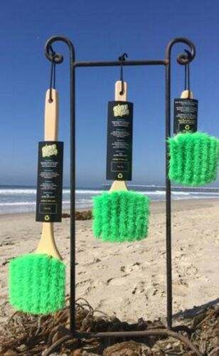 Remove Sand from the Beach Surf Brush Surf Brush Brand New