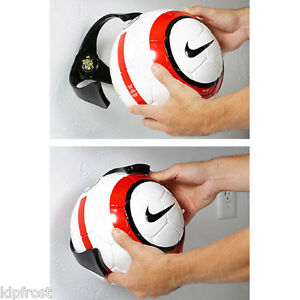 Volleyball-Ball-Claw-Wall-Display-Holder