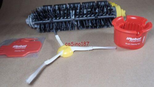 Original Authentic Roomba 700 Series Brush Set 760 761 770 780 790 620 650