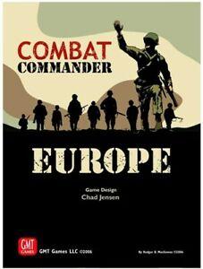 Combat-Commander-Europe-Board-Game