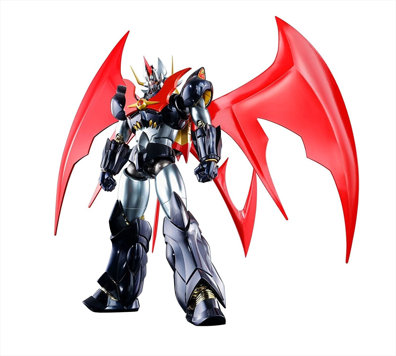 Bandai Soul of Chogokin GX -75 Mazinkaiser 200mm Action Figur