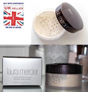 Laura Mercier Loose Setting Powder Shade 01 Translucent 29g/1oz . Make up