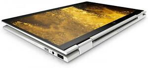 HP Elitebook X360 1030 G3 Touch i5 8350U 8GB Ram 256GB SSD Laptop PC