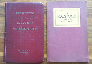 Rolls-Royce-20-amp-20-25-HP-manual-School-of-Iinstruction-correspondence