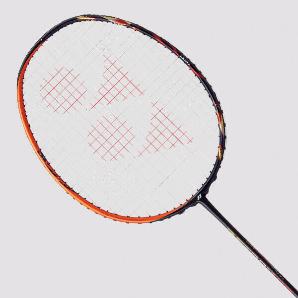 Badminton Yonex Japan Racket ASTROX 99 Unstring 3UG5 88g AX99 Shine Orange