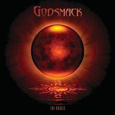 Audio CD The Oracle - Godsmack - Free Shipping