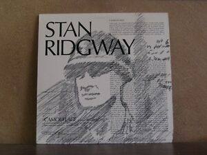 12768098dc Image is loading STAN-RIDGWAY-CAMOUFLAGE-PROMO-IRS-12-034-SINGLE