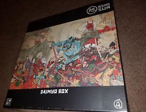 Rising-Sun-Kickstarter-Exclusive-Daimyo-Box