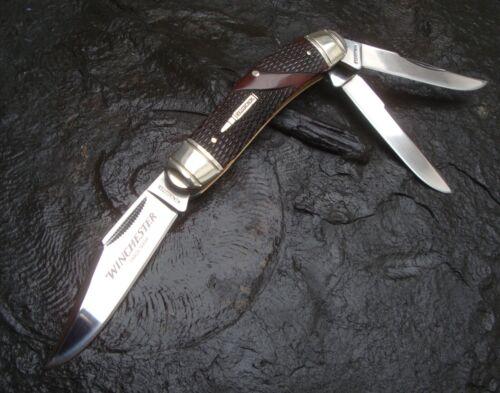 Winchester Trapper Taschenmesser 3 Klingen