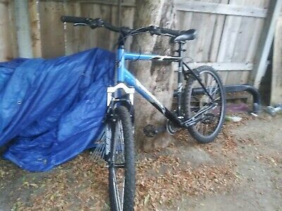 Diamondback Response 21 Speed Mountain Bike 18 Medium 26 Tires Ebay