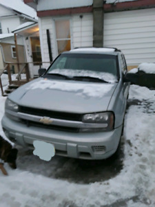 Chevy Trailblazer
