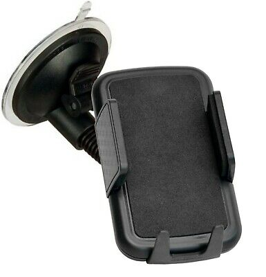 HR Grip Compact Pro vitres Ventouse Support Smartphone Téléphone Portable Navigation 360 °