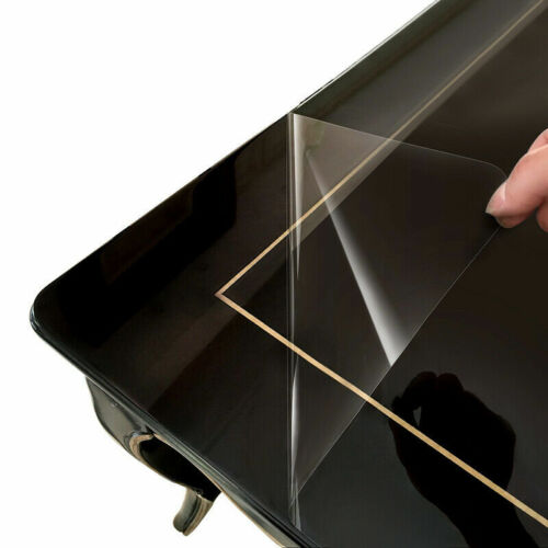 Glossy Furniture Protective Film Transparent Wallpaper Anti-scratch Wrp Film