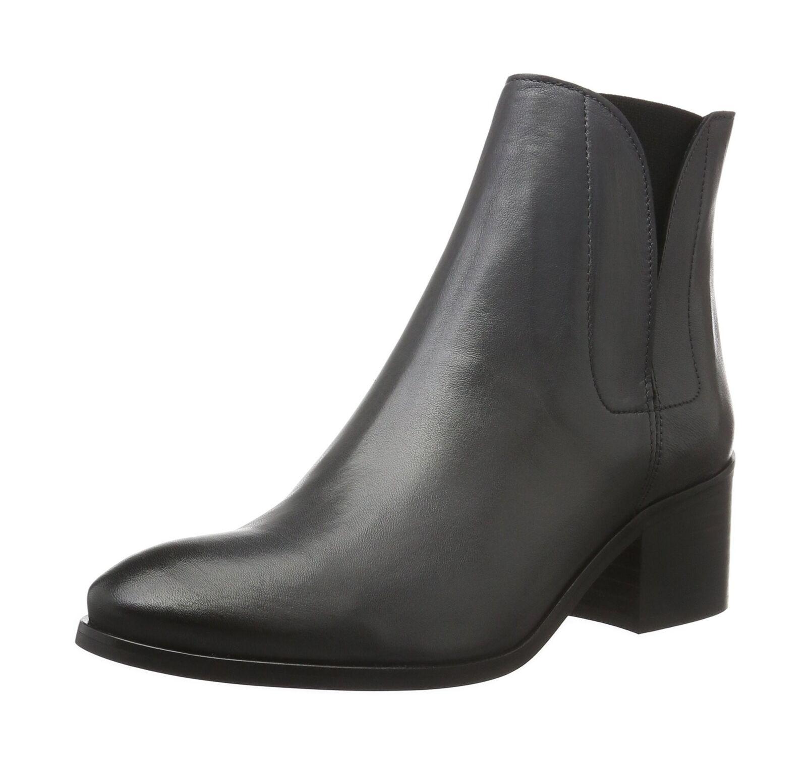 Buffalo para mujer Negro es 30761 Mestico Tobillo Botas Negro mujer (Chiara 01) 5 Reino Unido 896cec