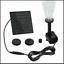 miniatura 20 - Panel Solar De 400L/H con la tecnología de bomba de agua jardín piscina Estanque de Peces de acuario fuente UK