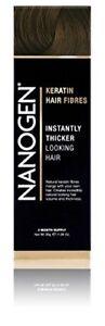 Nanogen-Keratin-Thickening-Hair-Fibres-30-g-Medium-Brown