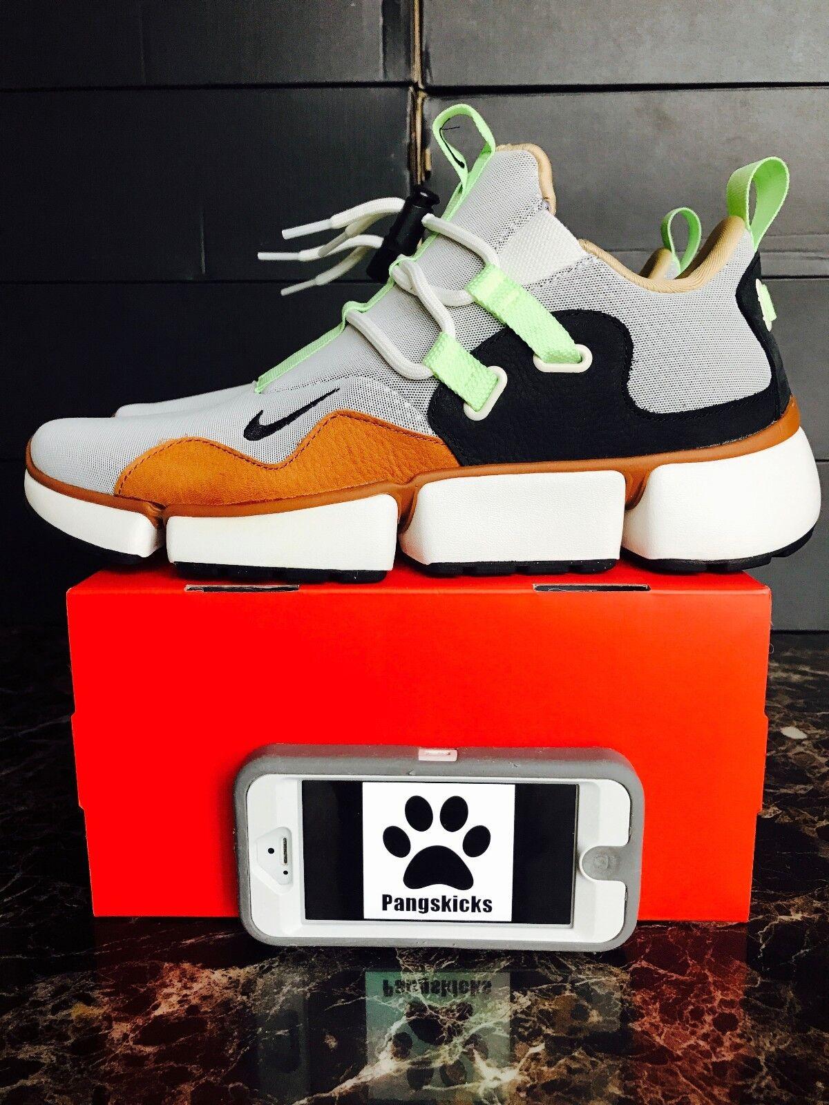 Nike Negro nikelab navaja DM Tawny Negro Nike cebada Volt 910571-201 comodo 0b24cc