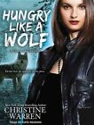 Hungry Like a Wolf 9781452641362 by Kate Reading CD