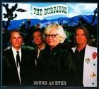Sound As Ever [Digipak] by The Burritos (CD, Jul-2011, Yellow Label)