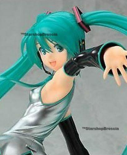 Vocaloid - Hatsune Miku Tony Ver. 1 7 PVC Figurine