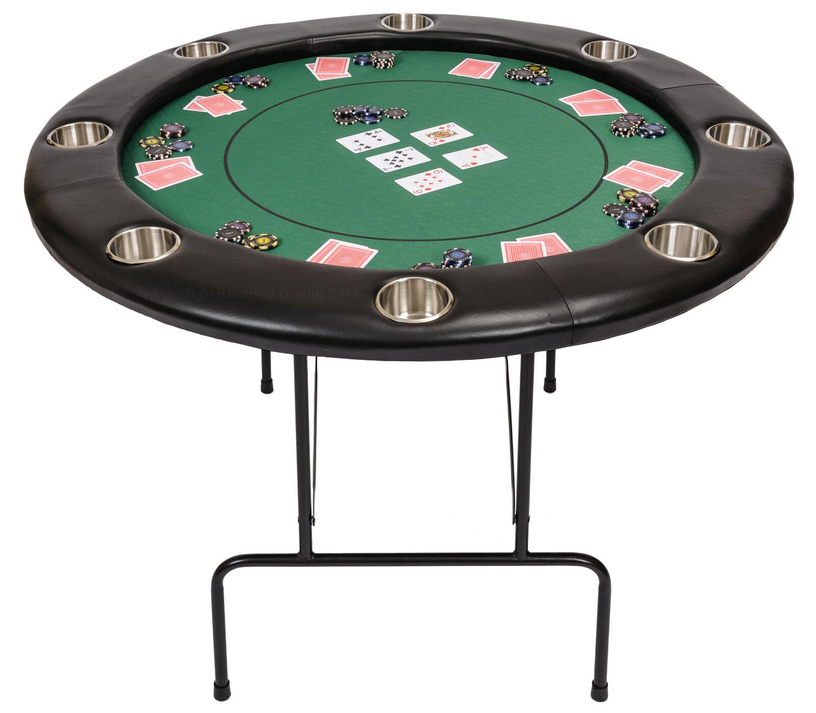 Турнир по покеру финальный стол