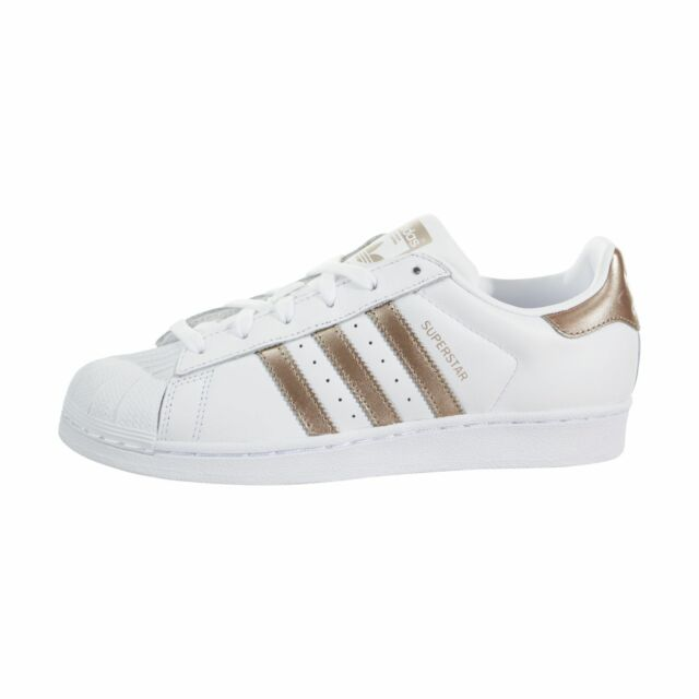 adidas superstar dames metallic