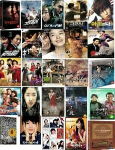 25-Asian-Korean-Chinese-HK-Japan-DVDs-Discs-Only-English-Subtitles