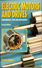 Electric Motors and Drives: Fundamentals, Types and Applications by Austin Hughes (Paperback, 1993)