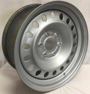 18 Inch 6 on 5.5  Steel Wheel  Fits  Tacoma  4Runner  Fj Cruiser  N18655-108