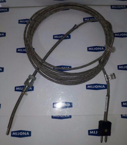 Gefran Serial 07482636 Code F038849 TC5-B-2-J-3-Q-I-B-3