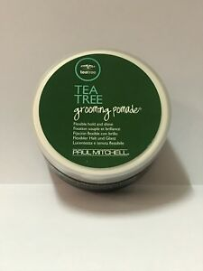 Paul-Mitchell-TEA-TREE-Grooming-Pomade-Flexible-hold-and-shine-85g-3-oz